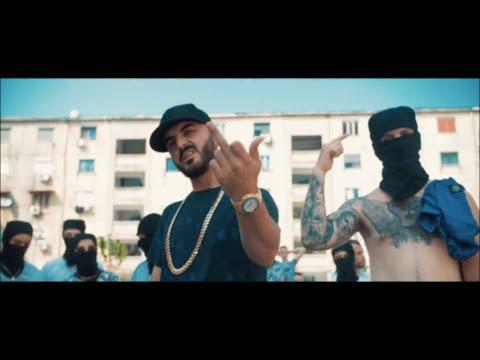 Vinz ft. Stealth - Sdu me ja dit  (Official 4K Video) (Hellbanianz)