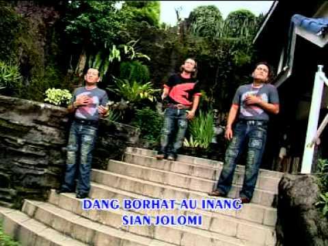 Lagu Batak-Alani Pogos-Lusita Trio