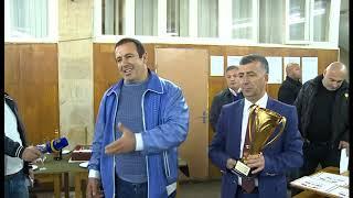 Գագիկ  Ծառուկյանի հովանավորությամբ կայացել է նարդու Հայաստանի 26-րդ առաջնությունը