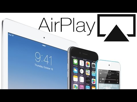 Como usar AirPlay? | 8BitCR