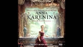 Anna Karenina Soundtrack - 23 - Curtain - Dario Marianelli