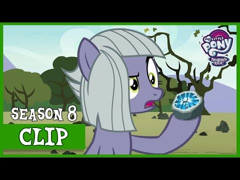 "Limestone's Lesson: ""The Beauty Within"" (The Maud Couple) 