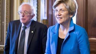 Elizabeth Warren Can