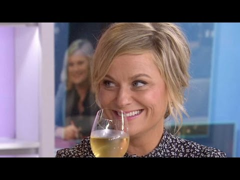 Amy Poehler Interview: New Memoir 'Yes Please' | TODAY