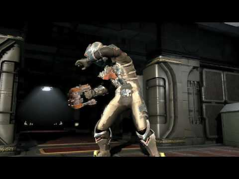 Dead Space 2   E3 trailer Electronic Arts