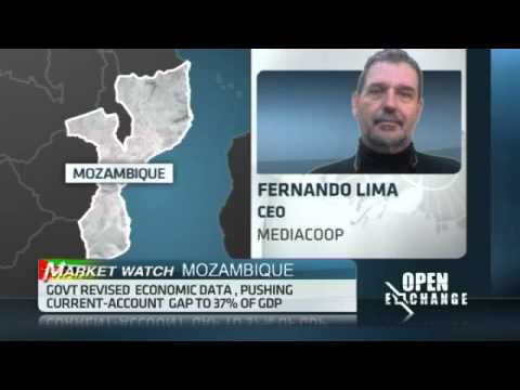Market analysis: Mozambique's credit rating outlook cut to negative