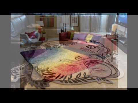 Красивые ковры для гостиной/Beautiful carpet for living room