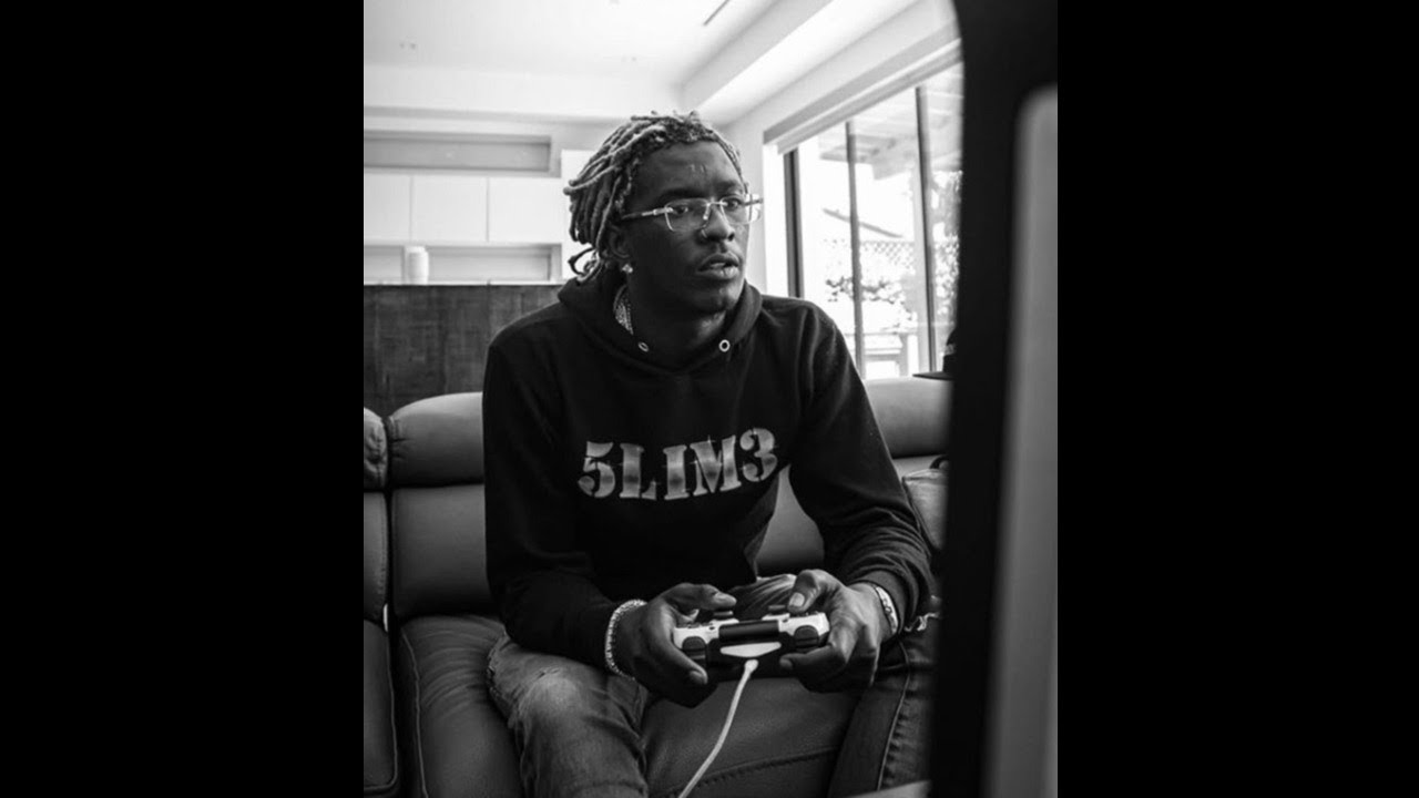 """[FREE] Young Thug x Gunna x Lil Keed Type Beat - """"Fitted"""" (prod. lock x captain-g)"""