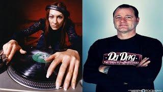 Marusha & DJ Dag Live - HR3 Clubnight Spezial @ TheaterTunnelRave Frankfurt 20.08.1994