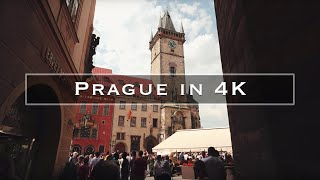 """Prague in 4K(All video footage is owned by Around The World 4K and it can be licensed from http://provideofactory.com Create your own version of """"Prague in 4K"""" video here: ..., 2015-08-20T16:13:14.000Z)"""