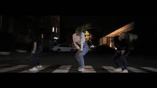 Monatik - Vitamin D choreography by A3