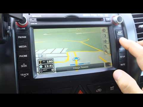 Kia sorento motrax havn youtube for Kia motor finance physical payoff address