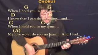 i feel good james brown guitar cover lesson with chords lyrics d9 g7 a7