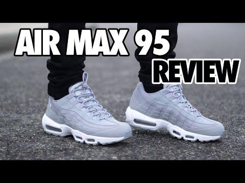air max 95 wolf grey