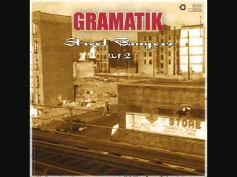 Gramatik - What more can I say?