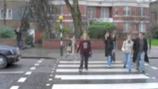 ROAD SAFETY SONG - STOP LOOK AND LISTEN