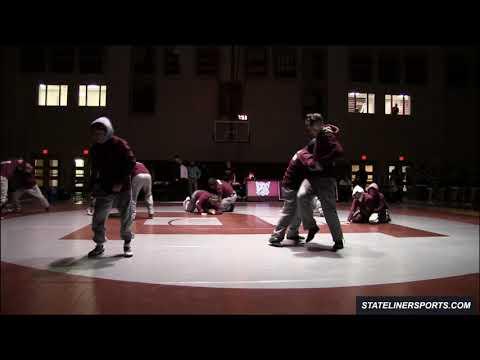 Phillipsburg vs. Warren Hills 1/2/19