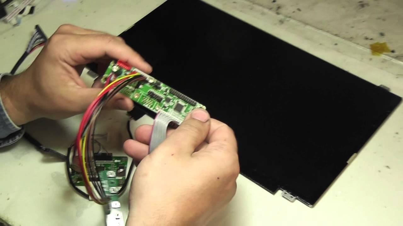 Не включается Lenovo G510 20238 (LA-9641P) Подробно - YouTube