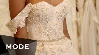 3 Theme Wedding Dresses | Get the Look