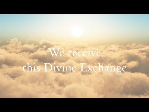 Don Moen - Divine Exchange (Official Lyric Video)