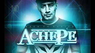 Repeat youtube video Achepe - Solo Me Queda ( Siete x Cuatro )