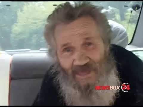 Голодающему пенсионеру из Партизанска показали новое жилье