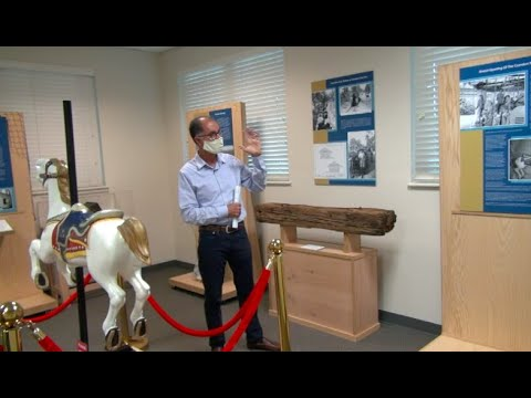 Key Biscayne Historical & Heritage Society Museum with Dr. Paul George | 2020