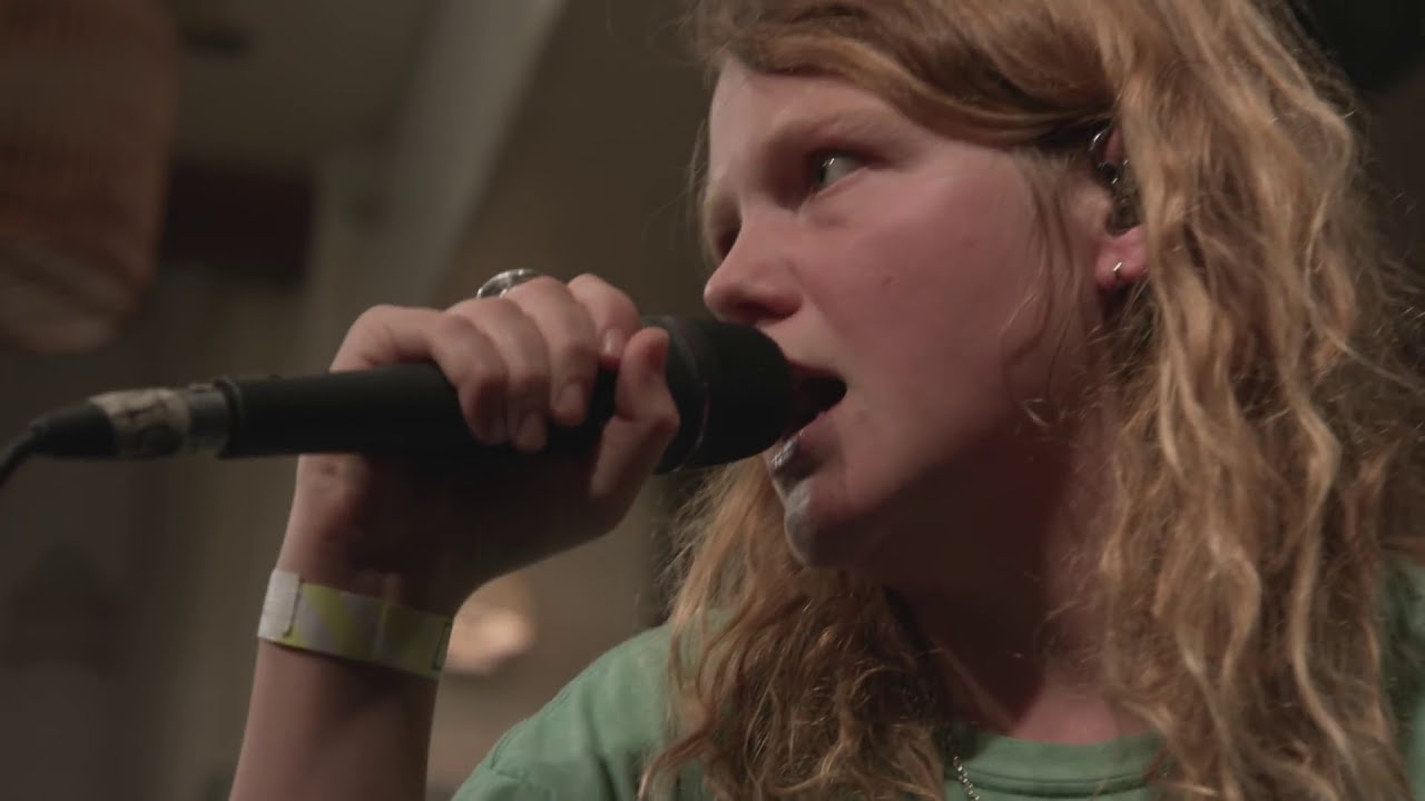 Kate Tempest | Europe Is Lost (Live on KEXP)