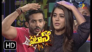 Patas | Punch Pataaka | 13th October  2018 | ETV Plus