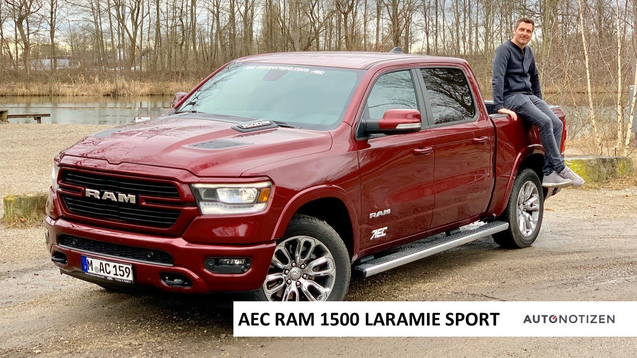 2020 Dodge Ram 1500 Price and Review