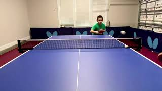 Multi-Ball Training With Random Play