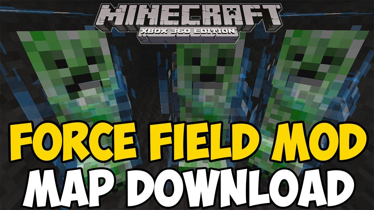 minecraft xbox 360 mods download free