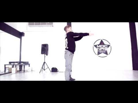 MDC NRG | Presentation | New | Choreographer | NikoNinja | Style | Vogue
