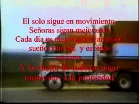 B.J mackey intro español