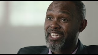 Mercedes-Benz USA – Derreck Kayongo: Center for Civil and Human Rights
