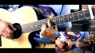 Para tu amor | Juanes MTV Unplugged | Guitarra & Ukelele
