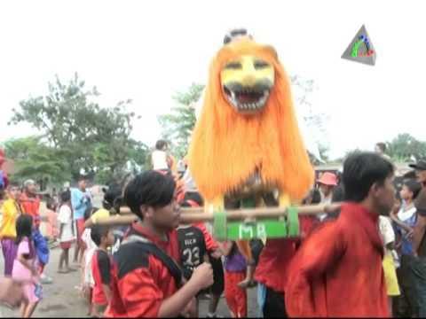 Bangbung Hideung - Singa Depok Mekar Binangkit