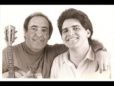 Canhotinho & Marco Bernardo - Baião 2000 - Ao Vivo no MASP (1991)