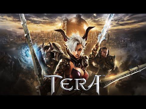 TERA - Full Original Soundtrack OST
