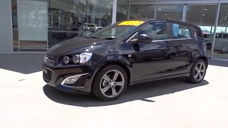 2016 HOLDEN BARINA Booval, Ipswich, Woodend, Raceview, Brisbane, QLD U660070