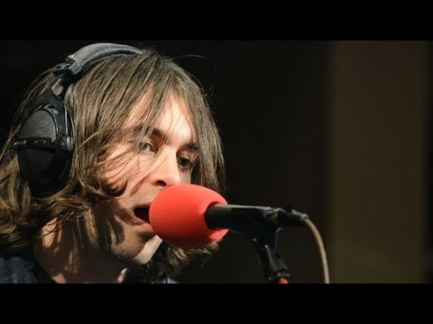 The Vaccines - No Hope In Session for Zane Lowe