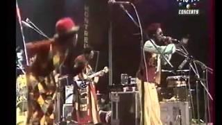 Смотреть клип Steel Pulse - Reggae Fever