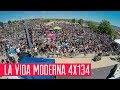 La Vida Moderna 4x134...aniversario Moderdonia Parte I: A Brocha Gorda