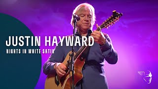 Justin Hayward - Nights In White Satin (Spirits Live)