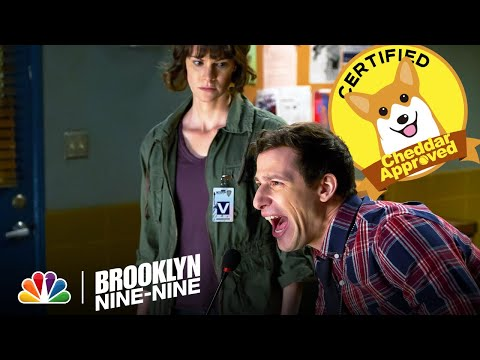 Brooklyn Nine-Nine - Jake Makes the Criminals Sing (Episode