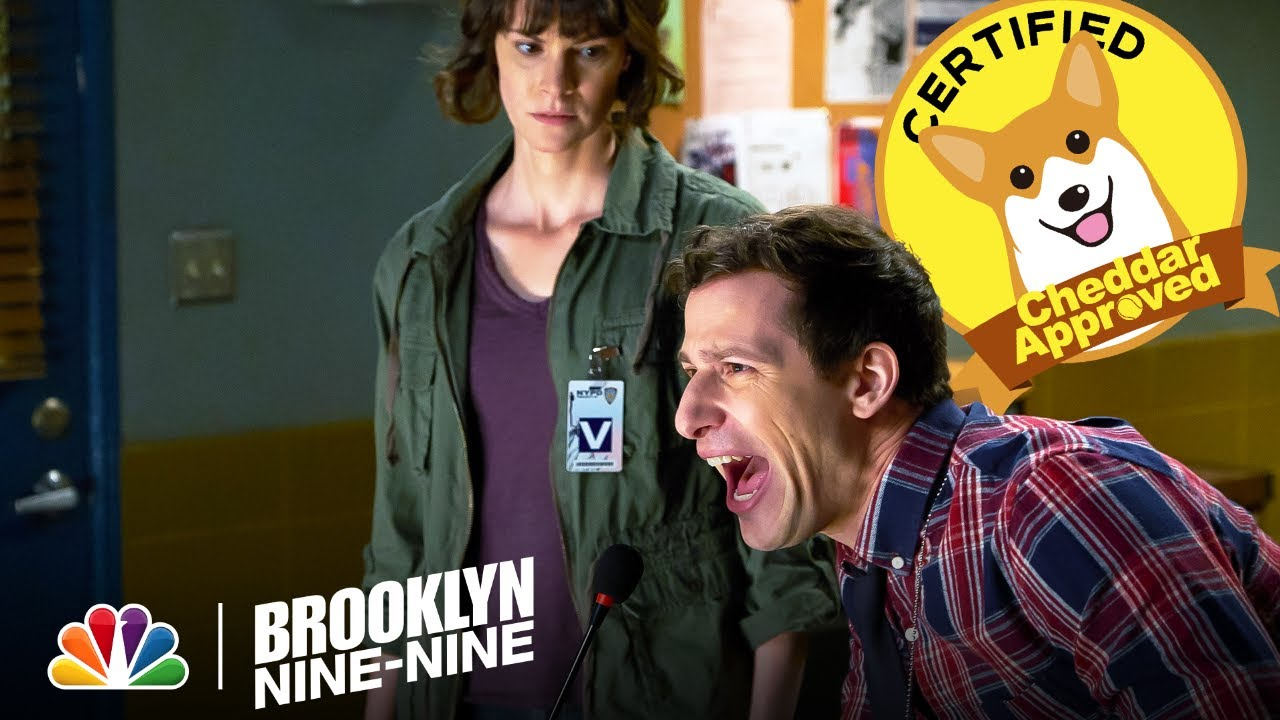 brooklyn nine nine s05e06 reddit