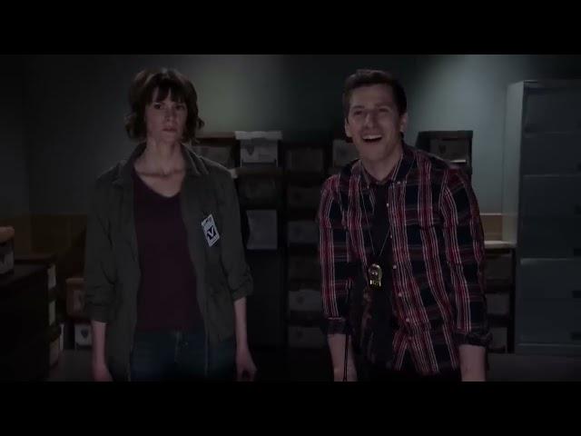 Remembering the time Marshawn Lynch was on 'Brooklyn Nine-Nine'
