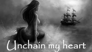 Unchain my Heart   Joe Cocker   Lyrics on Screen