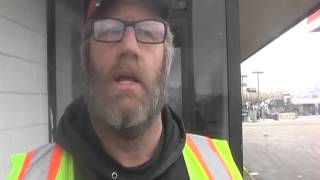Meet the real workers of North Dakota - Real people