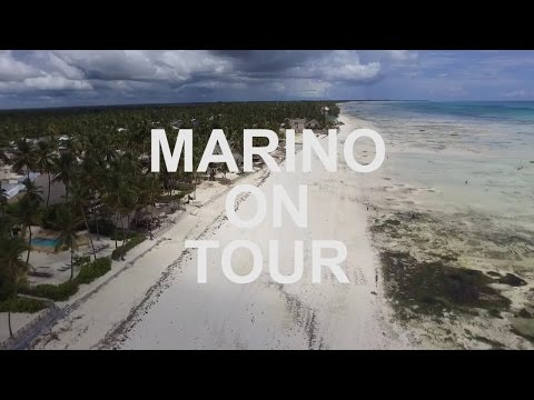 Marino On Tour #17: SANSIBAR: Jambiani